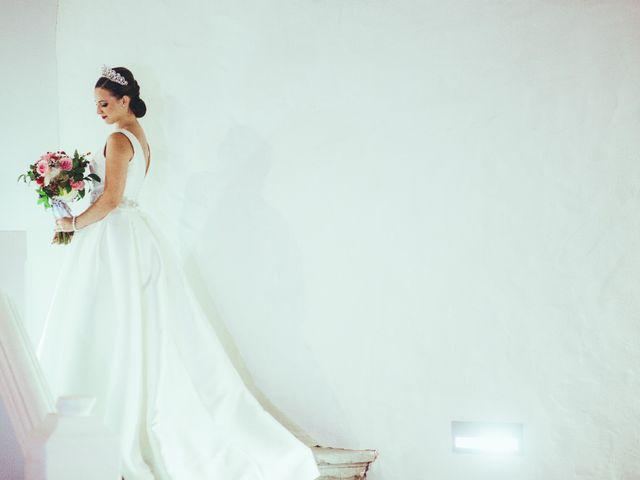 La boda de Sara y Samuel en Las Palmas De Gran Canaria, Las Palmas 28