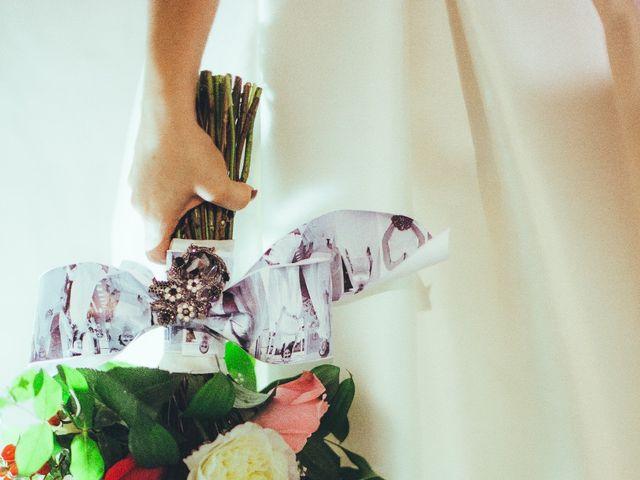 La boda de Sara y Samuel en Las Palmas De Gran Canaria, Las Palmas 29