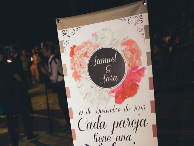 La boda de Sara y Samuel en Las Palmas De Gran Canaria, Las Palmas 31