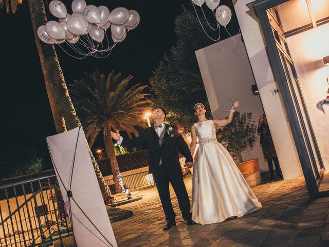 La boda de Sara y Samuel en Las Palmas De Gran Canaria, Las Palmas 32