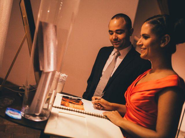 La boda de Sara y Samuel en Las Palmas De Gran Canaria, Las Palmas 36