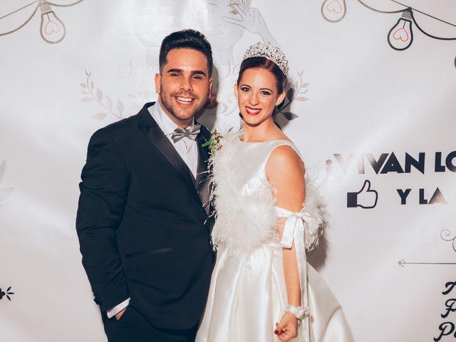 La boda de Sara y Samuel en Las Palmas De Gran Canaria, Las Palmas 38