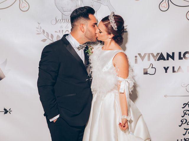 La boda de Sara y Samuel en Las Palmas De Gran Canaria, Las Palmas 39