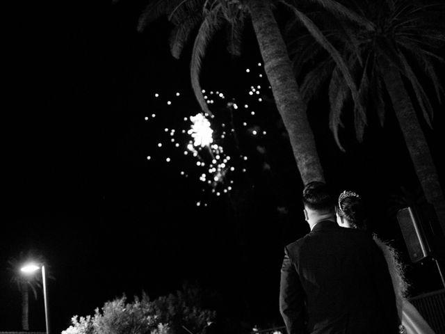 La boda de Sara y Samuel en Las Palmas De Gran Canaria, Las Palmas 42