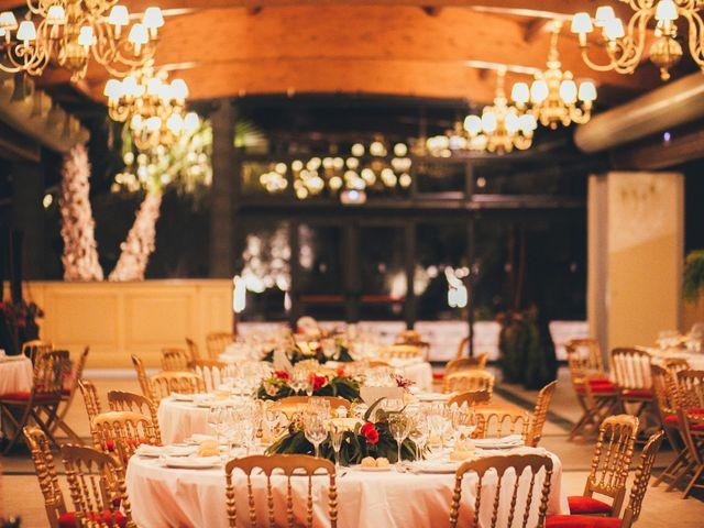 La boda de Sara y Samuel en Las Palmas De Gran Canaria, Las Palmas 47
