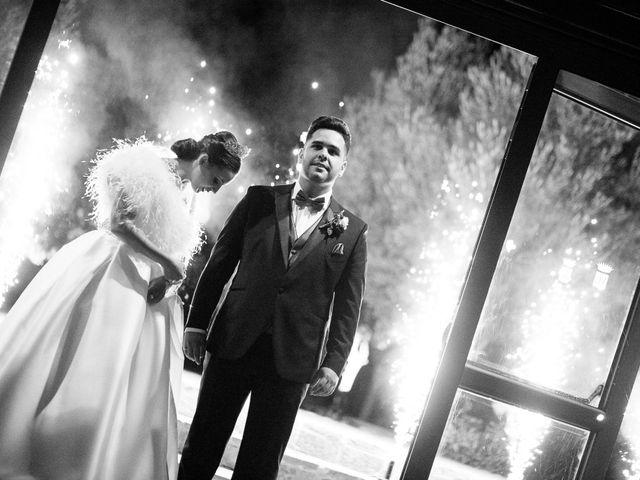 La boda de Sara y Samuel en Las Palmas De Gran Canaria, Las Palmas 55