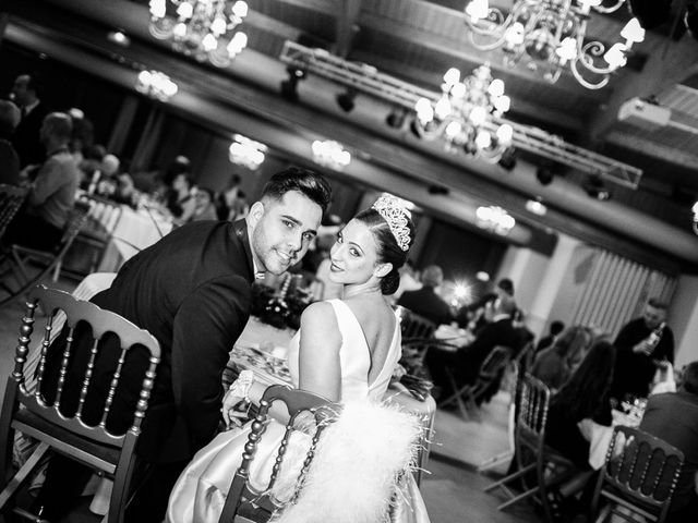 La boda de Samuel y Sara