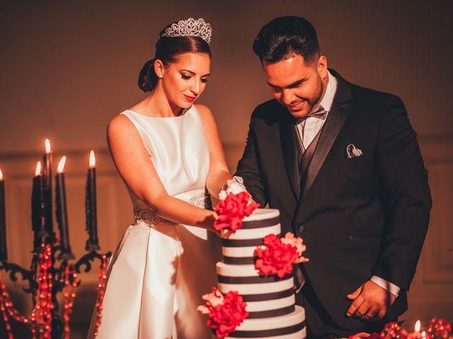 La boda de Sara y Samuel en Las Palmas De Gran Canaria, Las Palmas 62