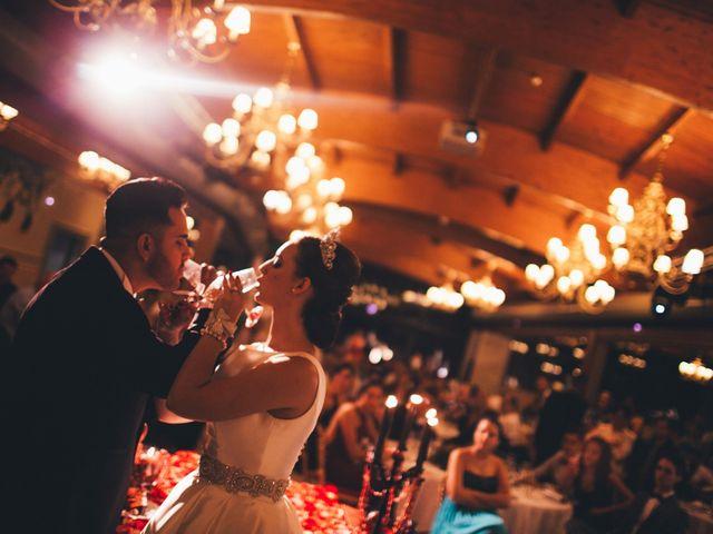 La boda de Sara y Samuel en Las Palmas De Gran Canaria, Las Palmas 64