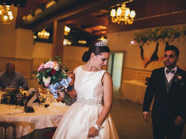 La boda de Sara y Samuel en Las Palmas De Gran Canaria, Las Palmas 66
