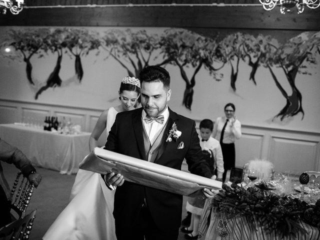 La boda de Sara y Samuel en Las Palmas De Gran Canaria, Las Palmas 67