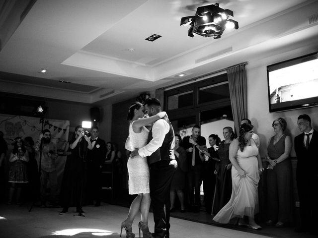 La boda de Sara y Samuel en Las Palmas De Gran Canaria, Las Palmas 78