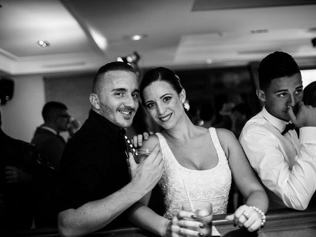 La boda de Sara y Samuel en Las Palmas De Gran Canaria, Las Palmas 81