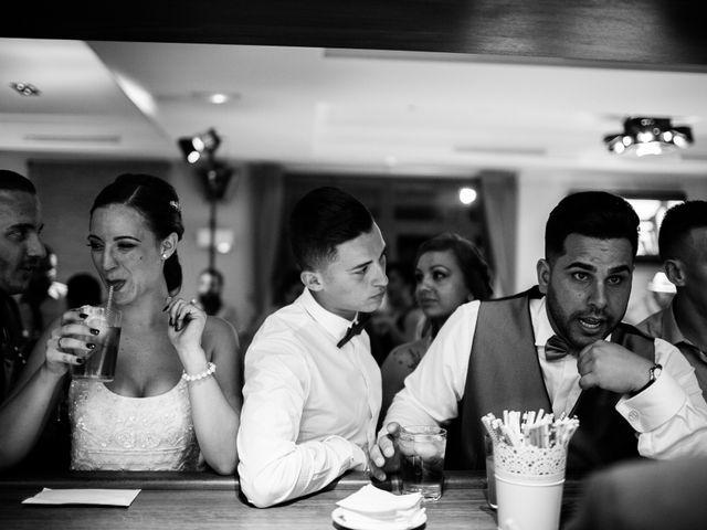 La boda de Sara y Samuel en Las Palmas De Gran Canaria, Las Palmas 82