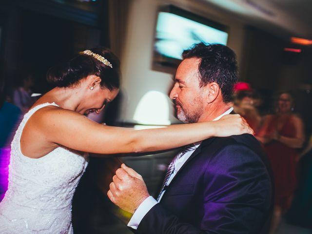 La boda de Sara y Samuel en Las Palmas De Gran Canaria, Las Palmas 96