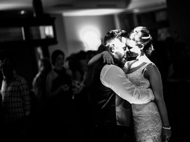 La boda de Sara y Samuel en Las Palmas De Gran Canaria, Las Palmas 99