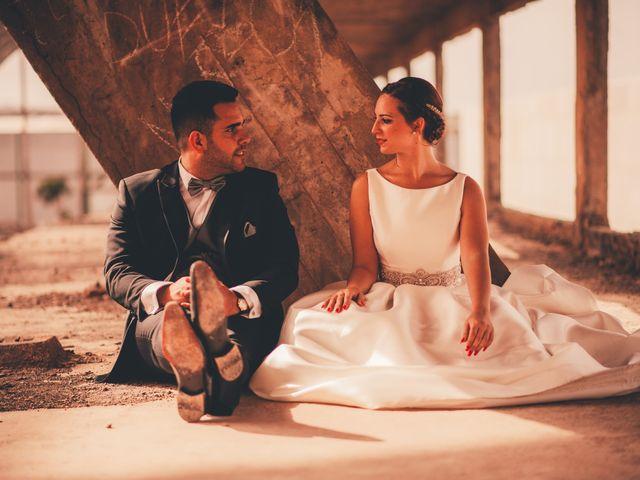 La boda de Sara y Samuel en Las Palmas De Gran Canaria, Las Palmas 107