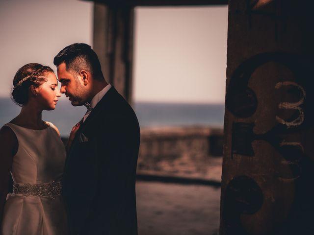 La boda de Sara y Samuel en Las Palmas De Gran Canaria, Las Palmas 108