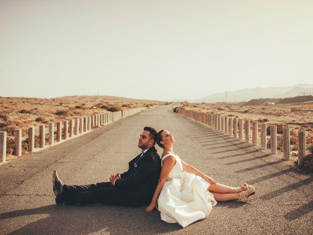 La boda de Sara y Samuel en Las Palmas De Gran Canaria, Las Palmas 112