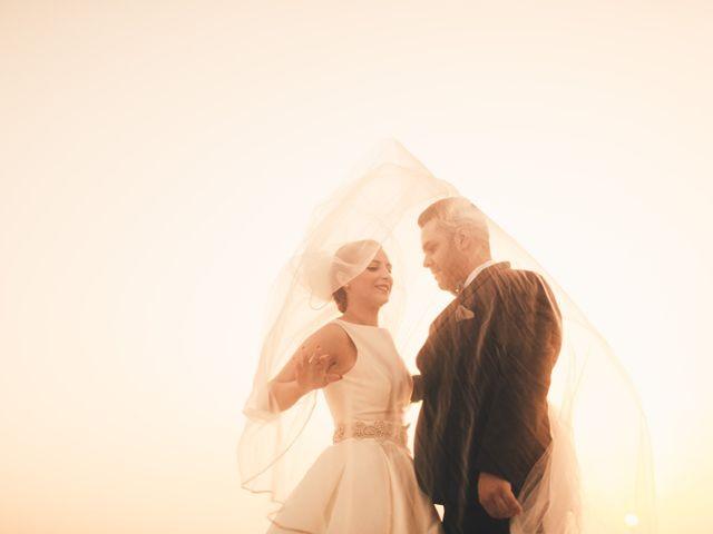 La boda de Sara y Samuel en Las Palmas De Gran Canaria, Las Palmas 117