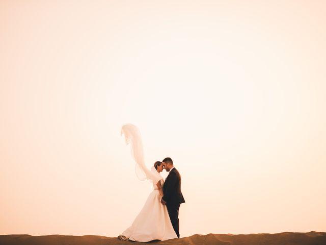 La boda de Sara y Samuel en Las Palmas De Gran Canaria, Las Palmas 118