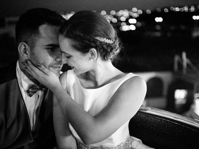 La boda de Sara y Samuel en Las Palmas De Gran Canaria, Las Palmas 120