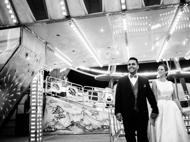 La boda de Sara y Samuel en Las Palmas De Gran Canaria, Las Palmas 121