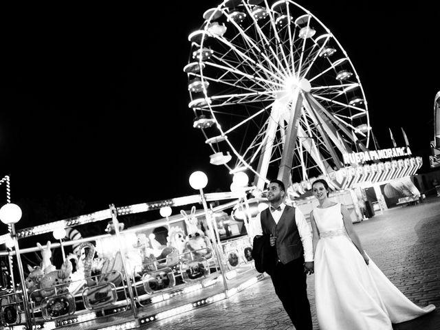 La boda de Sara y Samuel en Las Palmas De Gran Canaria, Las Palmas 122
