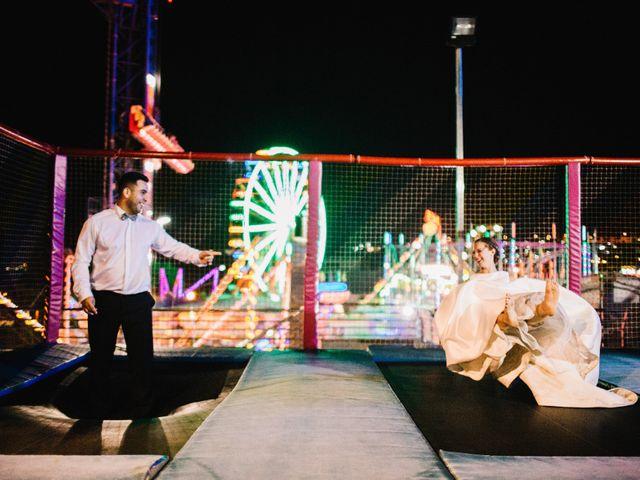 La boda de Sara y Samuel en Las Palmas De Gran Canaria, Las Palmas 123