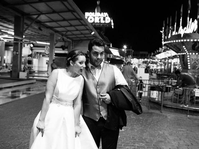 La boda de Sara y Samuel en Las Palmas De Gran Canaria, Las Palmas 125