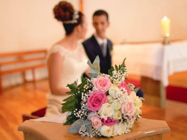 La boda de Dani y Cory en Bellver De Cerdanya, Lleida 9