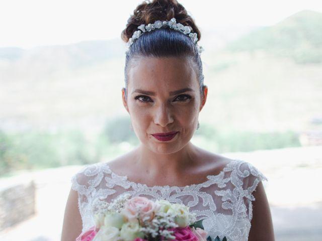 La boda de Dani y Cory en Bellver De Cerdanya, Lleida 12