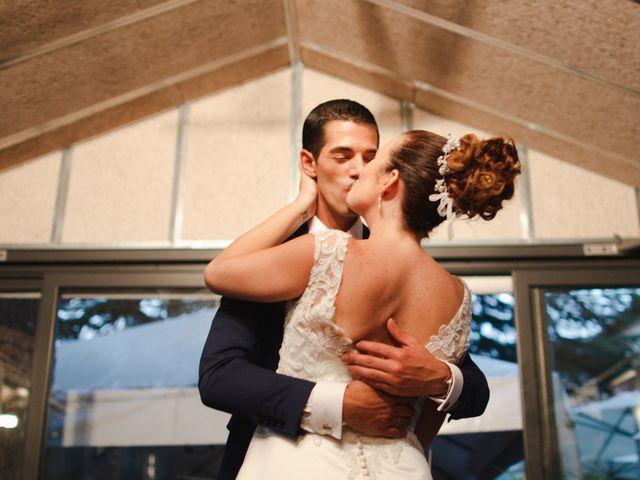 La boda de Dani y Cory en Bellver De Cerdanya, Lleida 20
