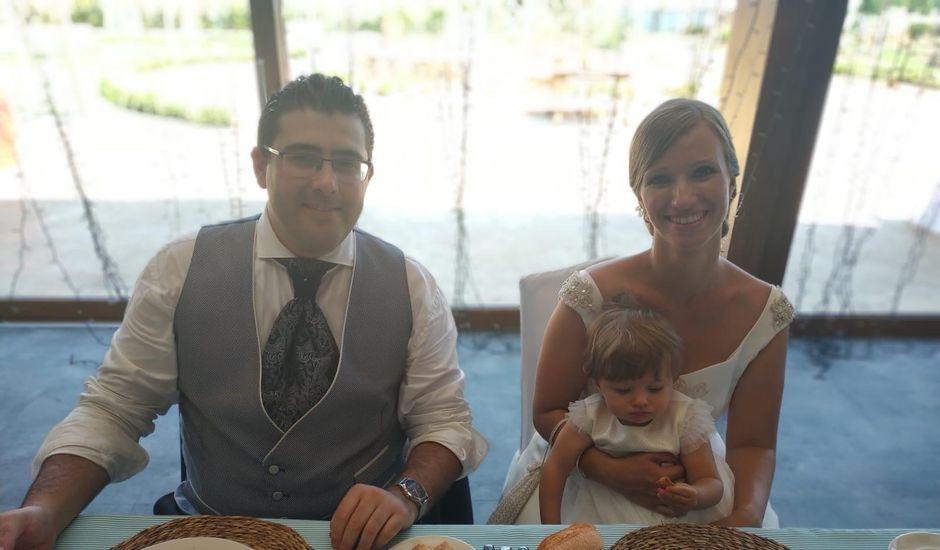 La boda de Daniel y Manuela en Almería, Almería