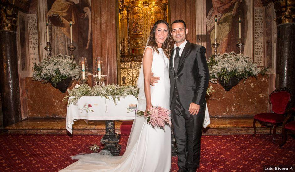 La boda de Carlos y Victoria en Córdoba, Córdoba