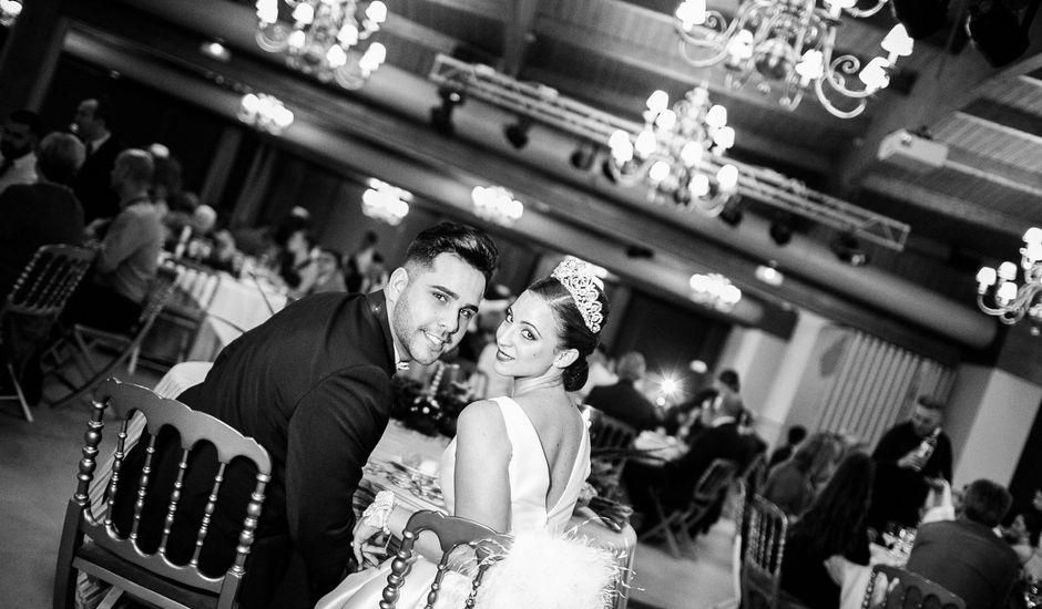 La boda de Sara y Samuel en Las Palmas De Gran Canaria, Las Palmas