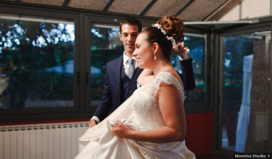 La boda de Dani y Cory en Bellver De Cerdanya, Lleida