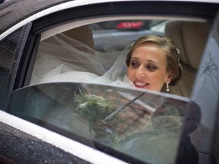 La boda de Julia y Antonio 1