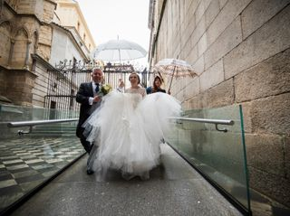 La boda de Julia y Antonio 2