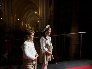 La boda de Julia y Antonio 3