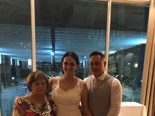 La boda de Poli y José 1