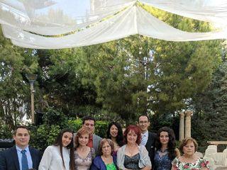 La boda de Poli y José 3