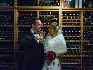 La boda de Irene  y Pau