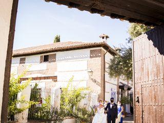 La boda de Aída y Alfredo 3