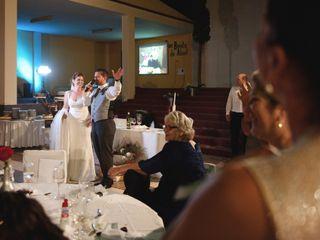 La boda de Mari Luz y Texenery 2