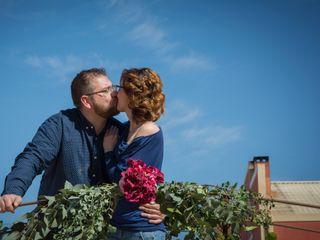 La boda de Carmen y Jesús 1