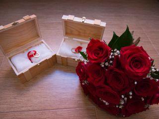 La boda de Carmen y Jesús 3