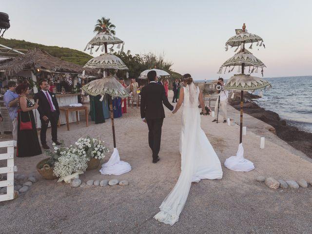 La boda de Toni y Barbara en Sant Agustí Des Vedrà/sant Agustí Del Ve, Islas Baleares 12