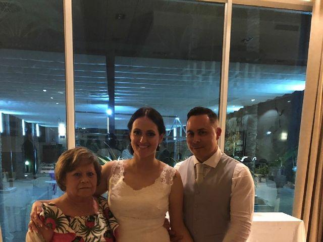 La boda de José y Poli en Torre Pacheco, Murcia 2