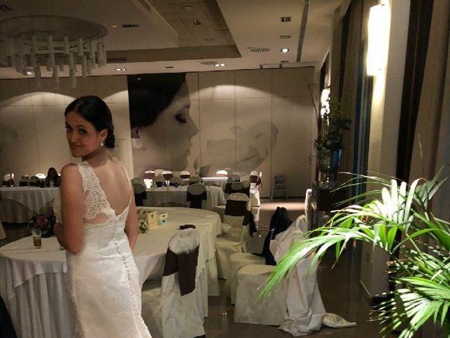 La boda de José y Poli en Torre Pacheco, Murcia 3
